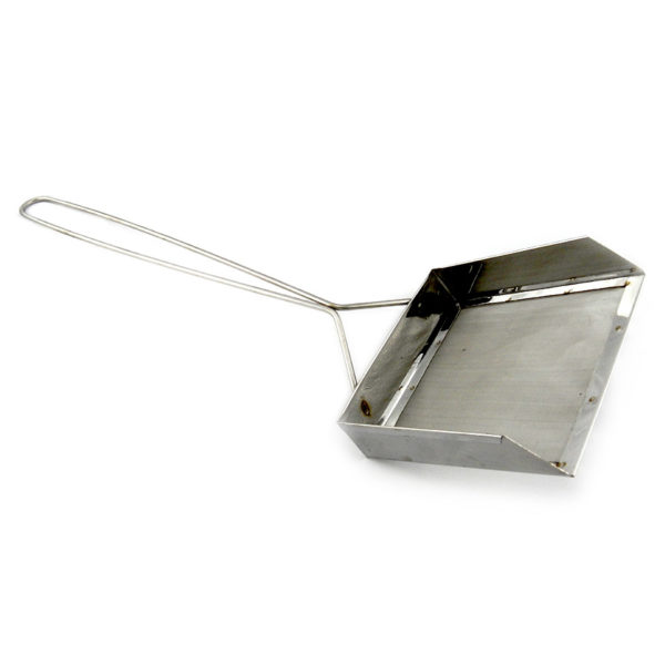 Fat Strainer Stainless Steel