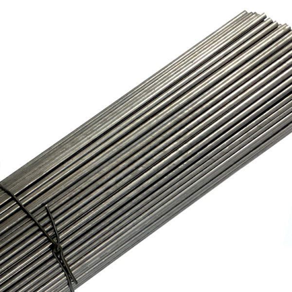 straight wire stainless steel 316 and Galvanised Wire Hard