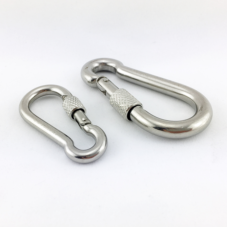 Stainless steel locking snap hook melbourne australia